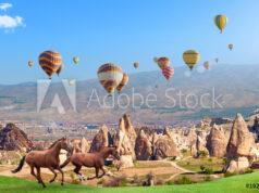 Kapadokya Nevşehir