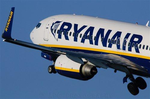 Ryanair Uçuşunda Dikkat Edilmesi Gerekenler