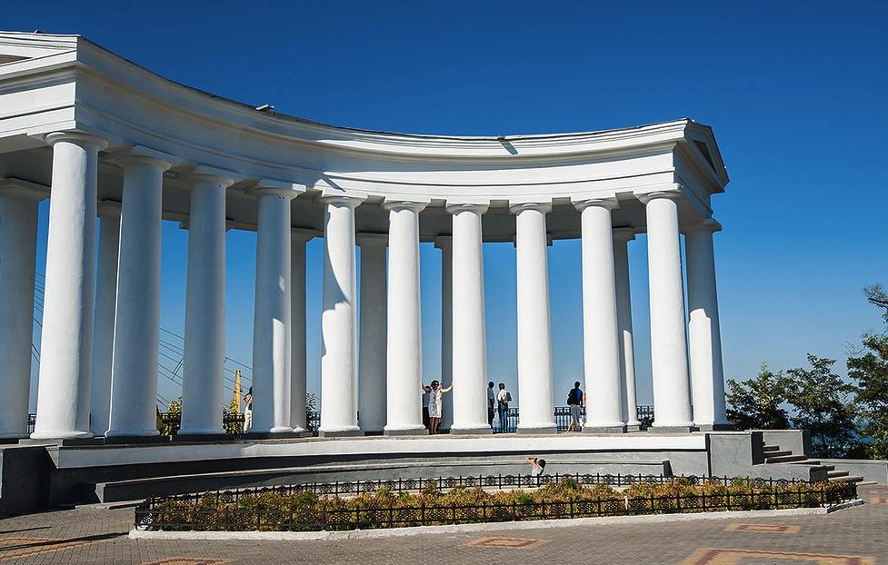 odessa kolonlar