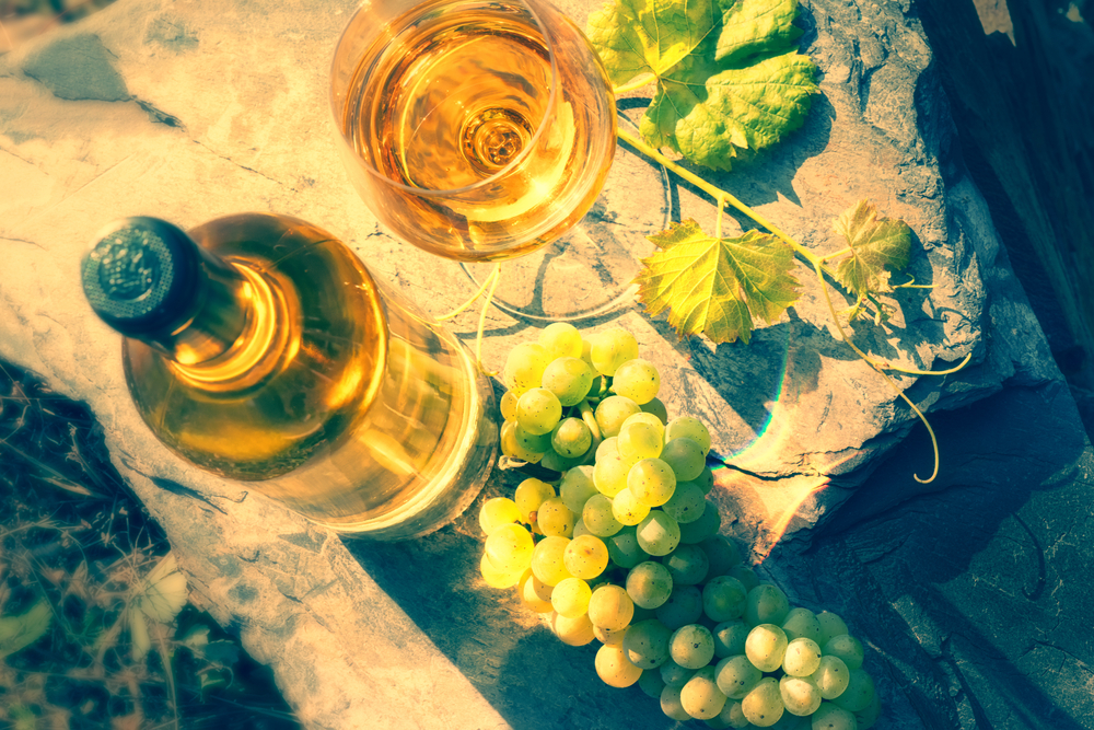 Alsace şarabı