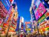 Japonya Tokyo