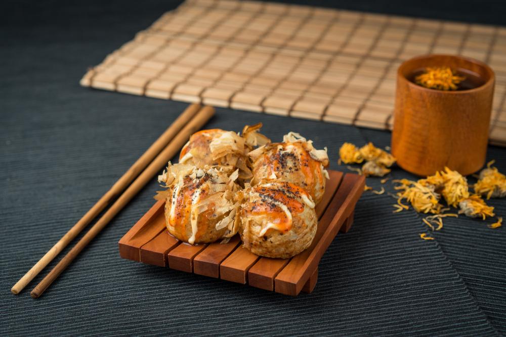 Takoyaki Tokyo
