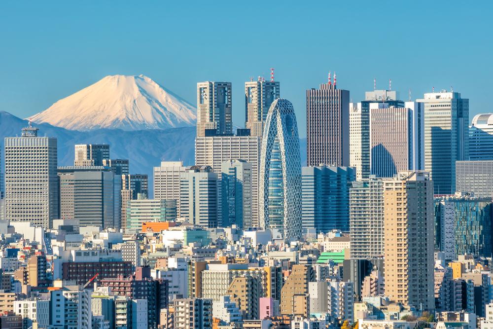 Tokyo'ya Ne Zaman Gidilir?