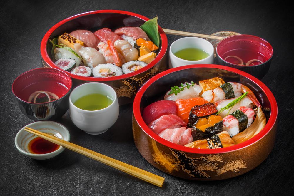 Tokyo Suşi