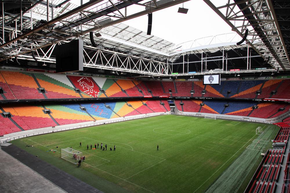 Amsterdam Arena, Johan Cruijff Stadyumu - Copy