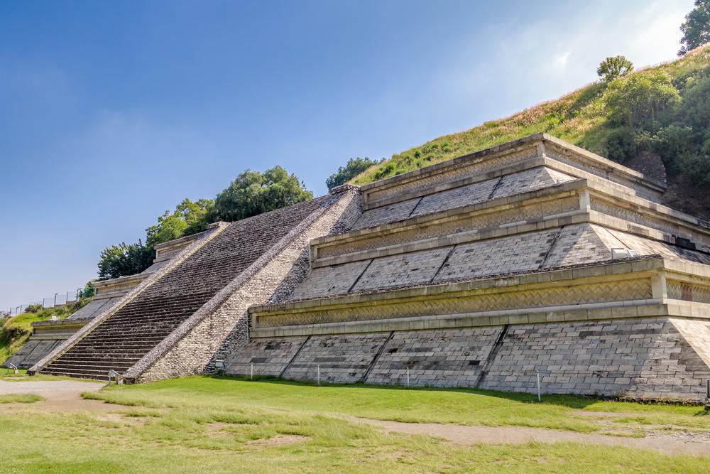 Cholula, Meksika