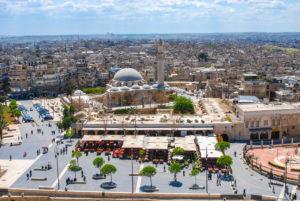 Halep Suriye