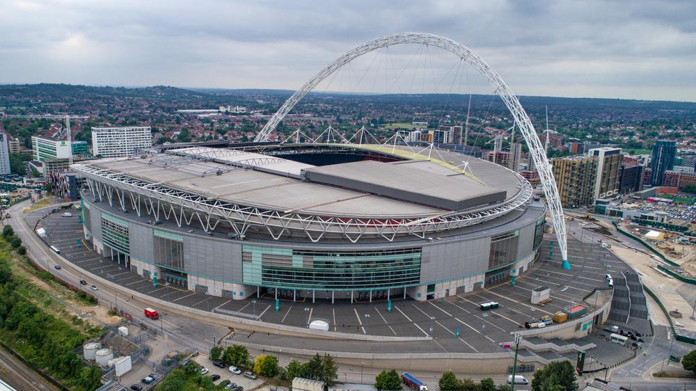 Wembley Stadyum